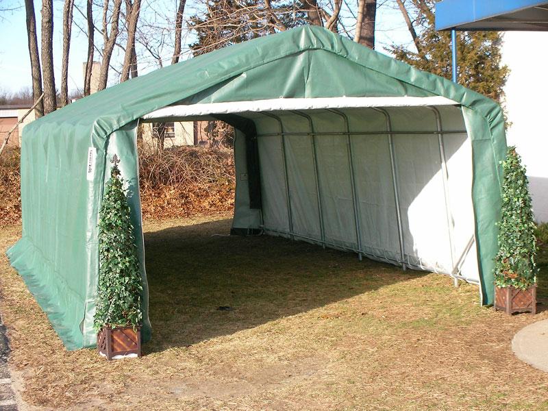 Instant Garage 12 W 24 Lx8 H : Instant garage house `wx `lx `h