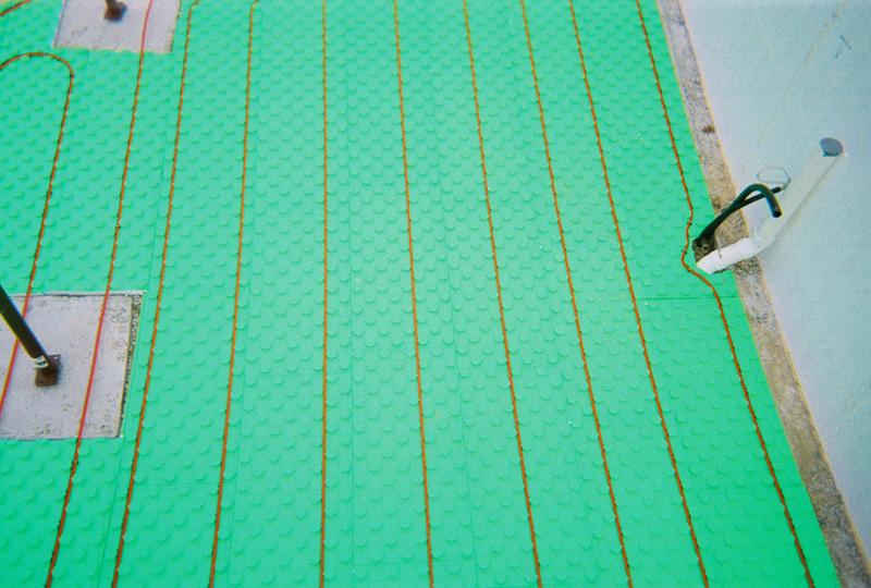 Crete Heat Floor Heat Panels Radiant Floor Heat
