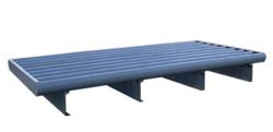 flat cattle guard