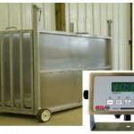 MTIAHS500 Sheep and Hog Scale System