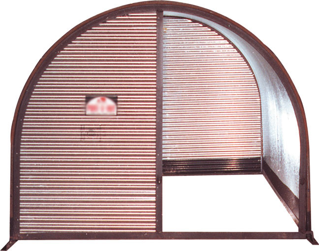 Small Metal Animal Shelters : Animal shelters from barn world portable livestock