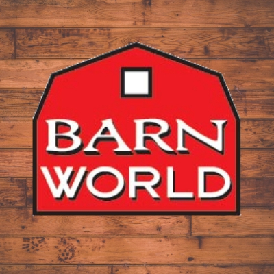 Cattle Guards from Barn World