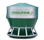 Osborne outdoor hog feeder