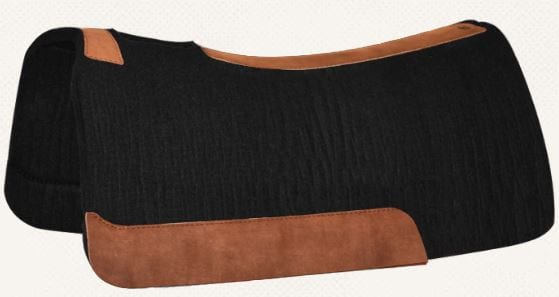 heavy duty saddle pad