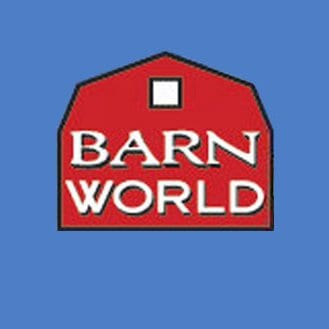 barn world cattle guard logo